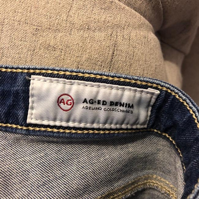 AG Adriano Goldschmied Skinny Jeans-Distressed Image 8