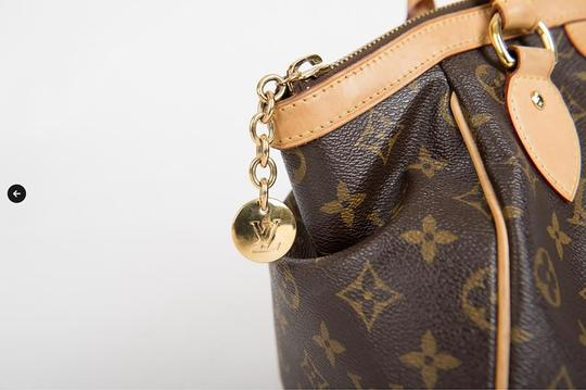 Louis Vuitton Hobo Bag Image 1