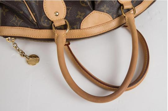Louis Vuitton Hobo Bag Image 3