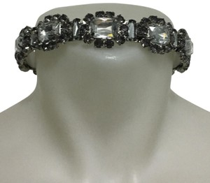 J.Crew J.CREW Grand Stone Jeweled headband
