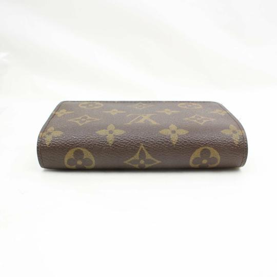 Louis Vuitton LOUIS VUITTON Portefeuille Viennois Bifold Wallet Monogram M61674 Image 3