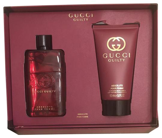 Gucci Gucci guilty new Image 0