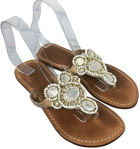 Mystique Boutique Sandals