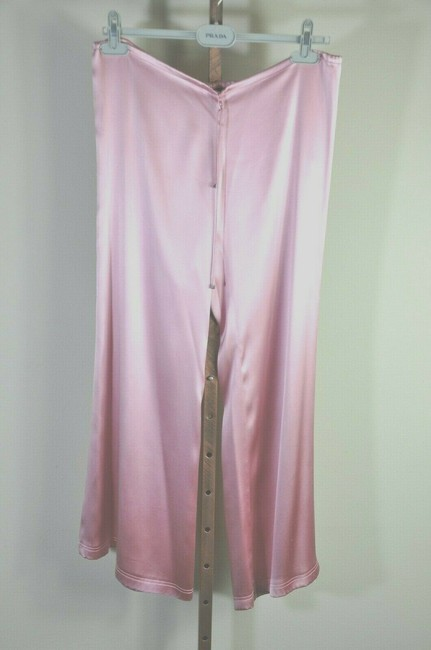 Gucci Relaxed Pants Pink Image 1
