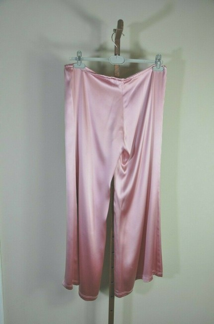 Gucci Relaxed Pants Pink Image 3