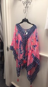Lilly Pulitzer Lilly Pulitzer Bathing Cover Up
