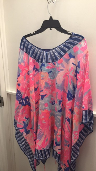 Lilly Pulitzer Lilly Pulitzer Bathing Cover Up Image 2