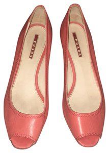 bfd5070ec Prada Heels & Pumps - Up to 70% off at Tradesy