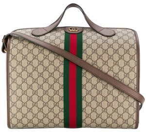 Gucci Ophidia Gg Supreme Ophidia Gg Supreme Ophidia Carry-on Ophidia Luggage Travel Bag