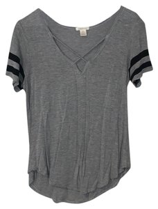 Bozzolo T Shirt Grey