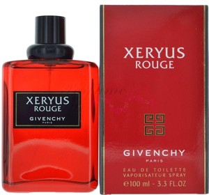 Givenchy Givenchy XERYUS ROUGE by Givenchy Men Eau De Toilette