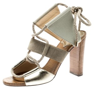 f1dc927c14 Jimmy Choo Sandals - Up to 70% off at Tradesy
