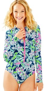 bbf60d261c9fc Women's Lilly Pulitzer One-Piece Bathing Suits - Up to 90% off at ...