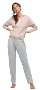 Anthropologie Relaxed Pants Heather Gray