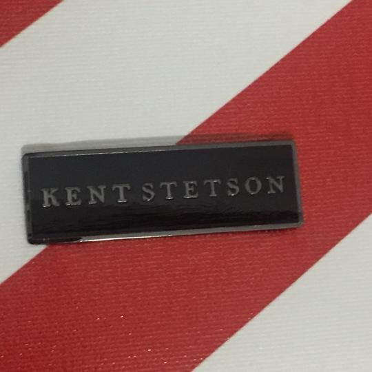 kent stetson red / white / blue Clutch Image 2