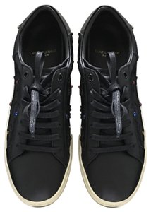 8bf618f8d1b Saint Laurent Skate Sneakers - Up to 70% off at Tradesy