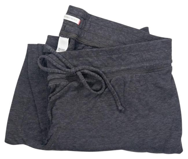 Item - Charcoal Gray Jogger Lounge Pants Size 6 (S, 28)