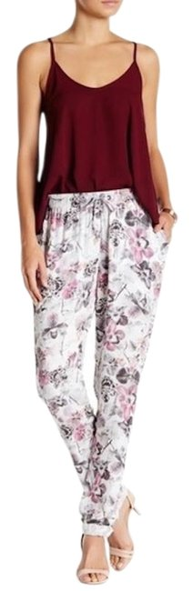 Item - Orchid Lauren Print Pant Cover-up/Sarong Size 4 (S)