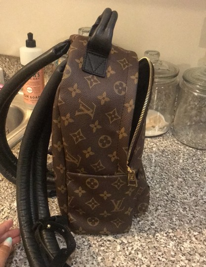 Louis Vuitton Backpack Image 6