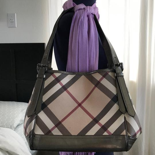 Burberry Shoulder Bag Image 9