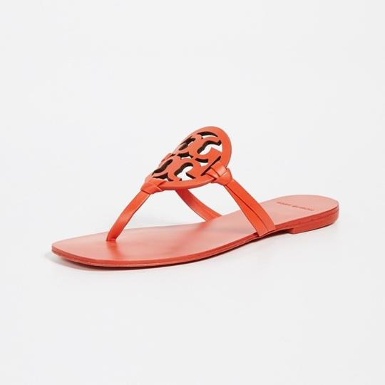 Tory Burch Sweet Tangerine Sandals Image 3