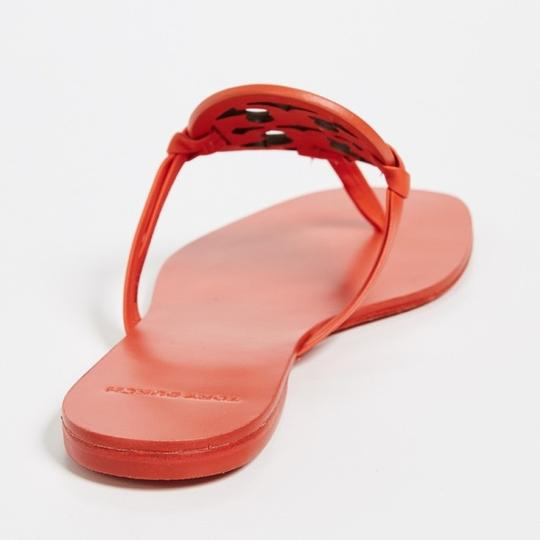 Tory Burch Sweet Tangerine Sandals Image 4