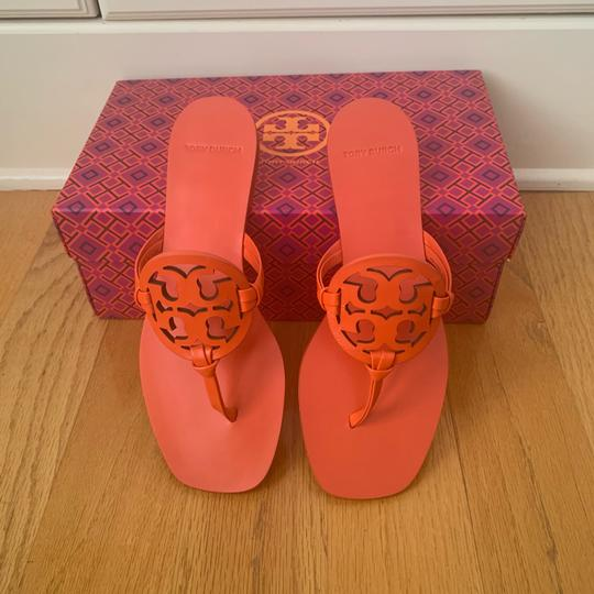 Tory Burch Sweet Tangerine Sandals Image 6