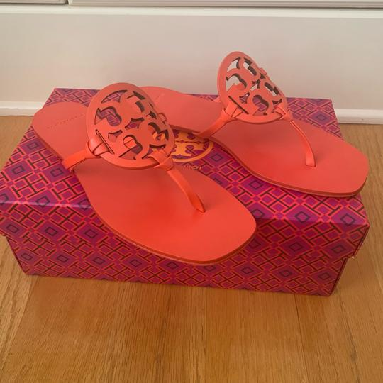 Tory Burch Sweet Tangerine Sandals Image 7