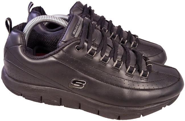 Item - Black Work Resalyte Leather Laces Woman 39/9 Mint Sneakers Size US 9 Regular (M, B)
