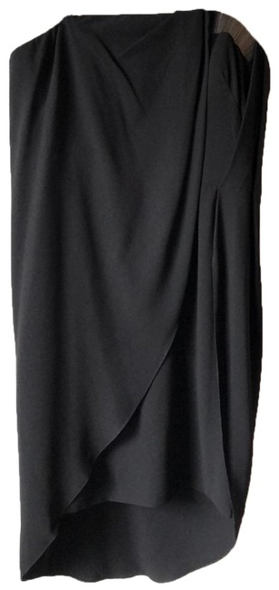 Item - Black New with Tags Short Casual Dress Size 6 (S)