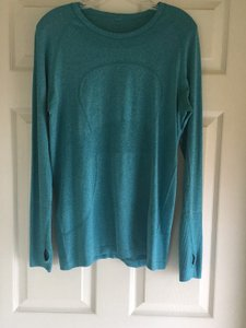 Lululemon swiftly speed long sleeve
