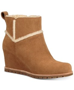 5108b0db321 UGG Australia Boots & Booties Wedge Medium 2