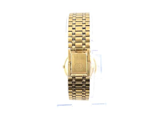 Gucci Non Working 9200m Gold Watch Image 1