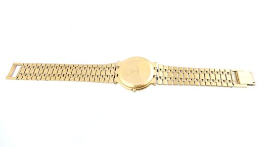 Gucci Non Working 9200m Gold Watch Image 5
