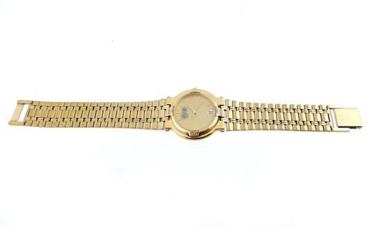 Gucci Non Working 9200m Gold Watch Image 6