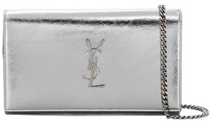 Saint Laurent Chain Chain Wallet Kate Ysl Shoulder Bag