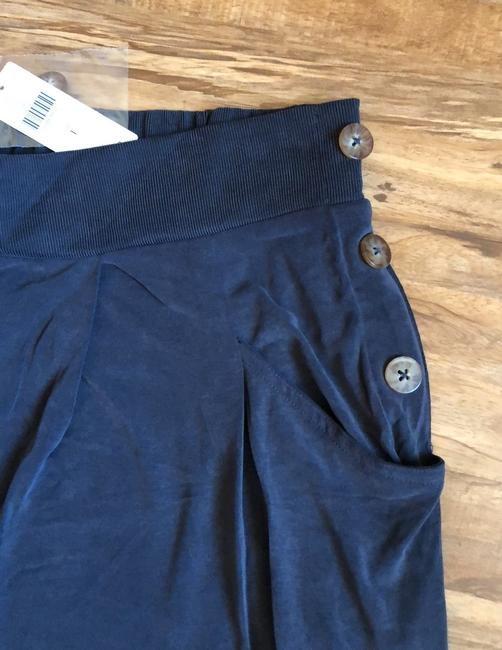 Anthropologie Relaxed Pants Dark Gray Image 1