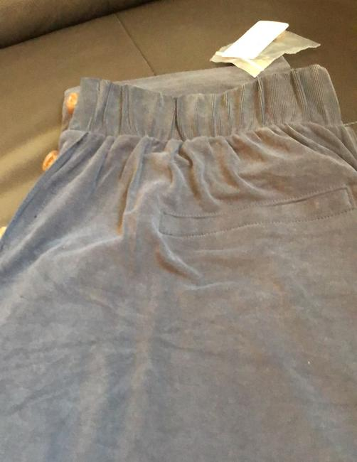 Anthropologie Relaxed Pants Dark Gray Image 3