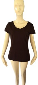 Ruby Rd. T Shirt Choc brown