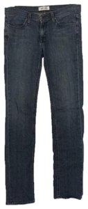 Habitual Straight Leg Jeans-Medium Wash