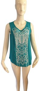 Papermoon Top Turquoise