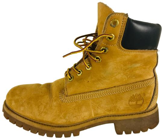 Preload https://img-static.tradesy.com/item/25548059/timberland-camel-vintage-suede-lace-up-ankle-bootsbooties-size-us-9-regular-m-b-0-1-540-540.jpg