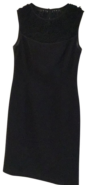Preload https://img-static.tradesy.com/item/25548364/kay-unger-black-sheath-mid-length-cocktail-dress-size-6-s-0-1-650-650.jpg