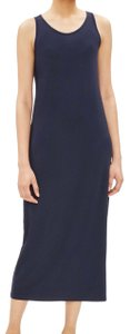 Maxi Dress by Eileen Fisher