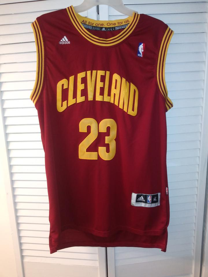 huge selection of 20060 7d897 cleveland cavaliers jersey colors