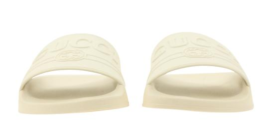 Gucci White Sandals Image 5