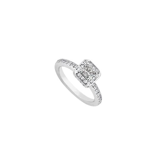 Preload https://img-static.tradesy.com/item/25548978/white-cool-cubic-zirconia-engagement-in-14k-gold-ring-0-0-540-540.jpg