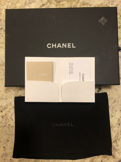 Chanel Woc Wallet On Chain Cross Body Bag Image 1