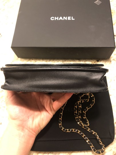 Chanel Woc Wallet On Chain Cross Body Bag Image 6