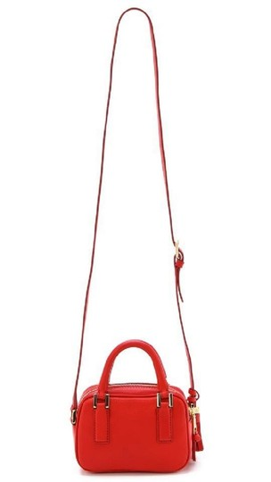 Tory Burch Satchel in red Image 3